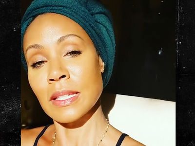 Jada Pinkett Smith Upset with R. Kelly Record Sales Spike, Asks if Black Women Matter