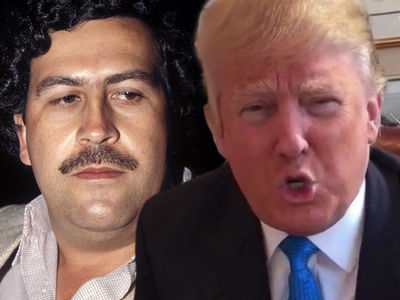 Pablo Escobar's Brother is Raising $50 Million to Impeach Pres. Trump