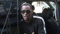 R. Kelly Facebook Page To 'Expose' Accusers One at a Time is Removed