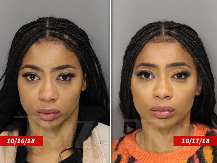 Image result for 'Love & Hip Hop: Atlanta' superstar Tommie Lee dealing with up to 54 years on newborn abuse charges