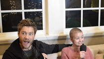 Chad Michael Murray Surprises Teenage Cancer Survivor In Emotional Video