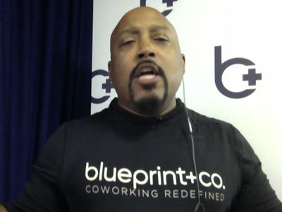 Daymond John Explains Why He Said R. Kelly Should Kill Himself
