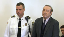 Kevin Spacey Appears in Court to Face Sexual Assault Charge
