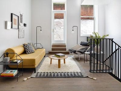 Emily Blunt & John Krasinski Drop $11 Mil For Full-Floor Brooklyn Spread