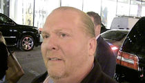 Mario Batali Off the Hook in NYC Sexual Assault Cases