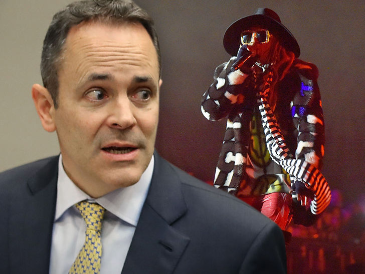 Kentucky Governor Rips Lil Wayne Over Halftime Show, 'Tired, Has-Been'