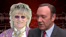 Kevin Spacey's Brother Says He's Become Their Dad, Who Molested Them