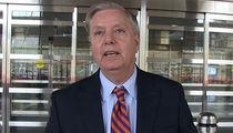 Sen. Lindsey Graham Says Clemson Win Could End Govt. Shutdown