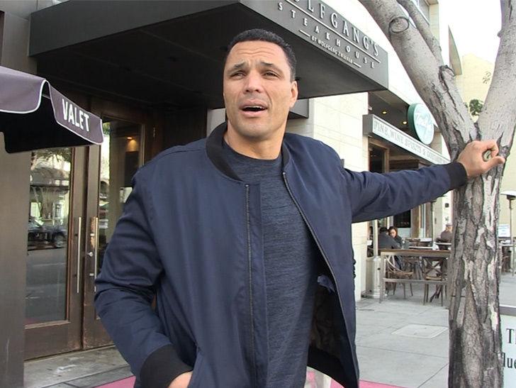 Tony Gonzalez Says Patrick Mahomes Is The MVP, Drew Brees Is SOL