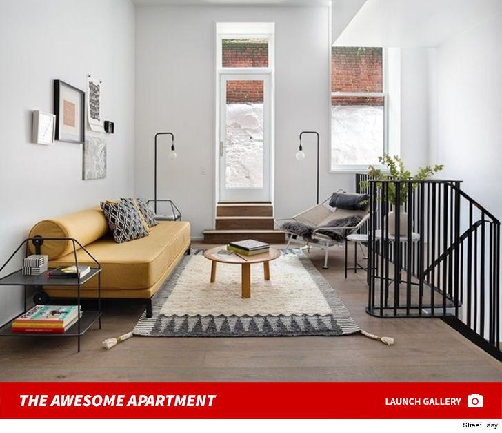 Imdb The Apartment: Emily Blunt & John Krasinski Drop $11 Mil For Full-Floor