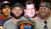 Baker Mayfield Goes to Bat for California Fire, Shooting Victims