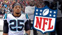 Eric Reid Not Targeted By Random Drug Tests, Says NFL & NFLPA