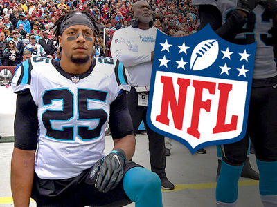 Eric Reid Not Targeted By Random Drug Tests, Says NFL & NFLPA