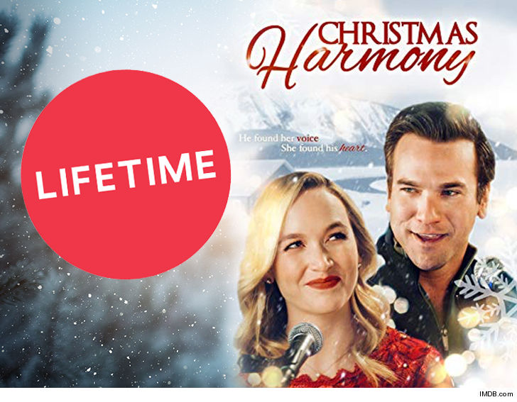 Lifetime Sued for Calling Unsuspecting Family 'Ugly' in Christmas Movie