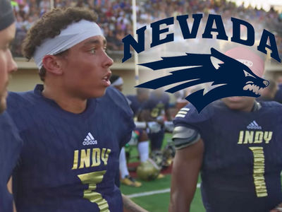 'Last Chance U' Star Malik Henry To Walk On At Nevada