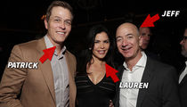 Jeff Bezos' Relationship with TV Host Lauren Sanchez Led to Divorce