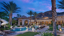 Randy Johnson's Massive AZ Mansion Hits Auction Block, Previously $25 Mil