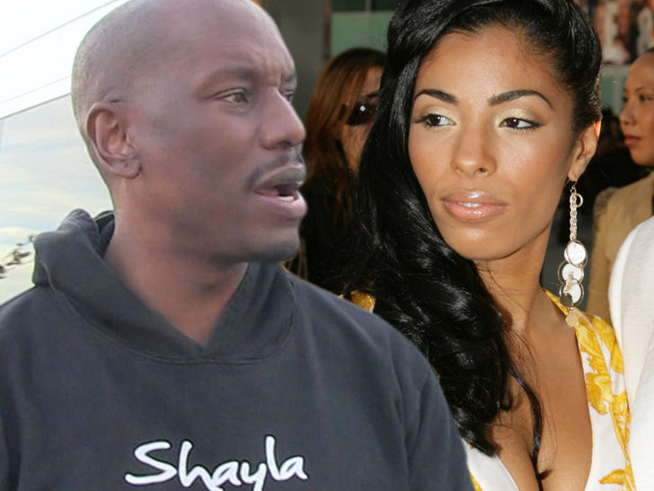 Judge Allows Tyrese's Daughter to Play Soccer After Parents Squabble