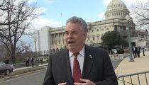 NY Congressman Backs Enes Kanter, 'Erdogan Is a Dangerous Person'