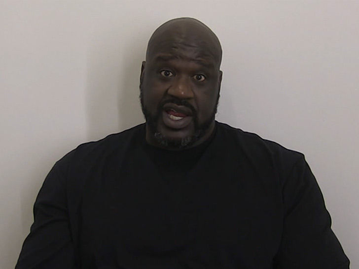 Shaq Says if He Were Young NBA Superstar, He'd Sign With the Knicks