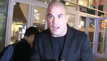 Tito Ortiz Confirms Fight with Chael Sonnen, 'I'm Gonna Smash Him'