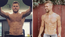 Colton Underwood vs. Nick Viall ... Who'd You Rather?! ('Bachelor' Edition)