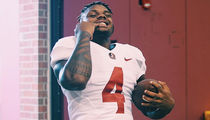 FSU's Khalan Laborn Cuts Deal In Weed Case, Avoids Jail Time