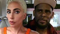 Lady Gaga Apologizes for Working with R. Kelly, Plans to Pull Their Song from iTunes