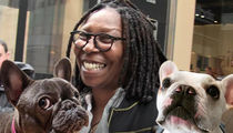 Whoopi Goldberg's Family Dog Wedding Will Have All the Human Bells and Whistles