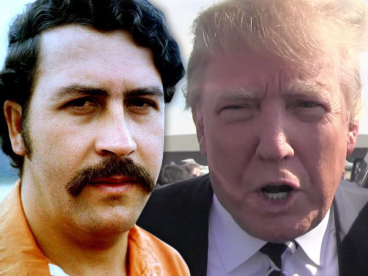 Pablo Escobar's Brother Claims He Raised $10M to Impeach Trump in Just 10 Hours
