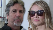 'Green Book' Director Peter Farrelly Apologizes for Flashing Penis to Cameron Diaz
