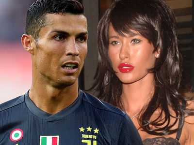 Cristiano Ronaldo Claims He Never Met 'Big Brother' Accuser, Recordings Are Fake