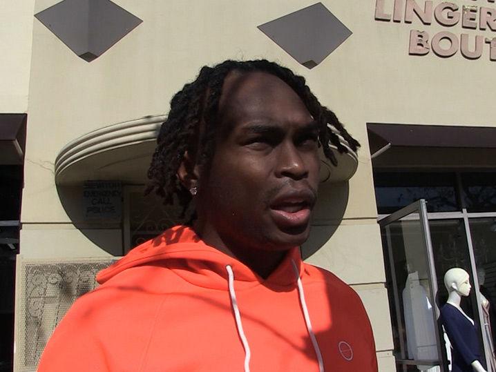 bb49a53ec Julio Jones Says  Hell Nah  to Nick Saban Leaving Alabama for NFL ...