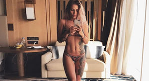 MMA Fighter Anastasia Yankova: I'm a Bikini Model Too!