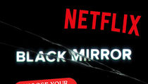 Netflix Sued by 'Choose Your Own Adventure' Publisher Over 'Black Mirror: Bandersnatch'