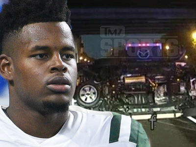 NY Jets Chris Herndon Pleads Guilty In DUI Crash Case, License Revoked