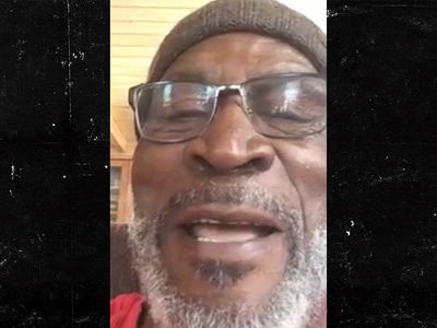 'Coming to America' Star John Amos Wants to Reprise Cleo McDowell Role in Sequel