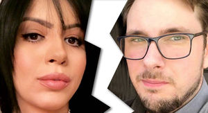 '90 Day Fiance' Colt Johnson Files for Divorce from Larissa After Fight and Arrest