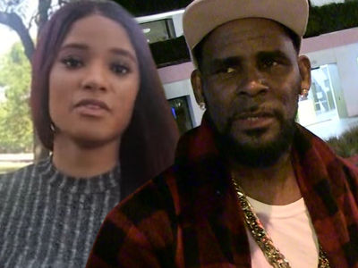 Family of R. Kelly's Alleged Sex Slave, Joycelyn Savage, Demands Meeting