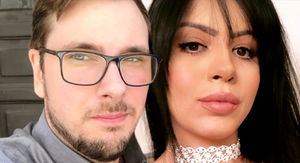 '90 Day Fiance' Colt Claims Larissa Downed Pills, Threatened Suicide Before Arrest