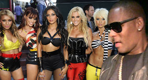 Pussycat Dolls Line Up to Pull R. Kelly Song from Streaming Services