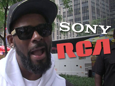 R. Kelly's Record Label RCA Releasing No New Music in Wake of 'Surviving' Documentary