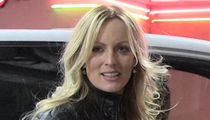Stormy Daniels Sues Columbus PD Vice Officers for 2018 Strip Club Arrest