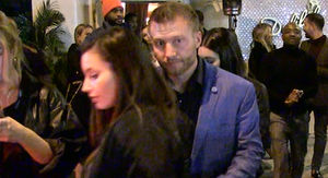 Sean McVay Hit L.A. Hot Spot With Girlfriend After Beating Cowboys