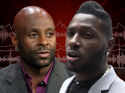 Antonio Brown Gunning to Play for 49ers, Says Jerry Rice
