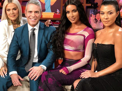 Kardashians SPILL on Kim's Baby, Caitlyn & Taylor Swift Drama, Sofia Richie, Tristan & More