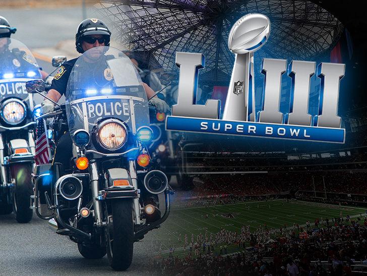 tmz.com - TMZ Staff - Law Enforcement to Clamp Down on Human Trafficking for Super Bowl 53