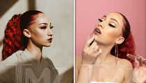 Danielle Bregoli Signs $900,000 Makeup Endorsement Deal