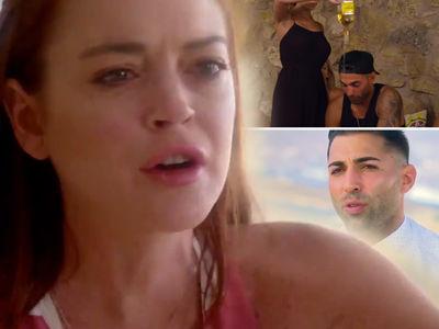 'Lohan's Beach Club' Recap: Every WTF Moment as She Threatens to Fire TOXIC Employe
