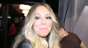Mariah Carey Sues Assistant For Blackmailing Over Embarrassing Videos